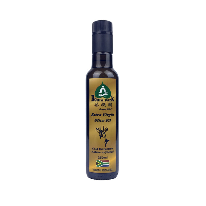 Bodhi Park Extra Virgin Cold Pressed Olive Oil  250ml