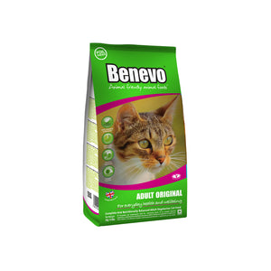 Benevo Vegan Adult Cat Food 2Kg