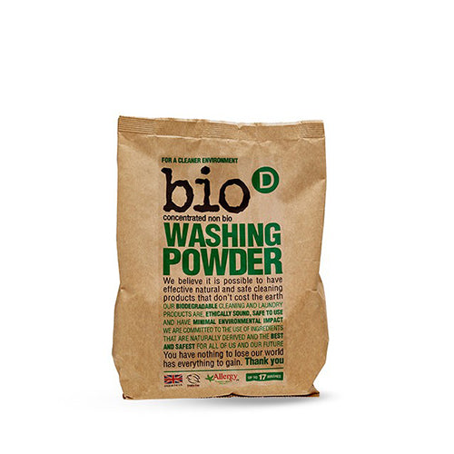 Bio D Washing Powder 1kg