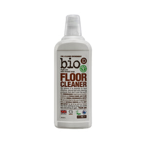 Bio D Floor Cleaner Linseed Soap 750ml