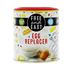 Free & Easy Egg Replacer (GF) 135g