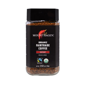 Mount Hagen OG Instant Coffee 100g