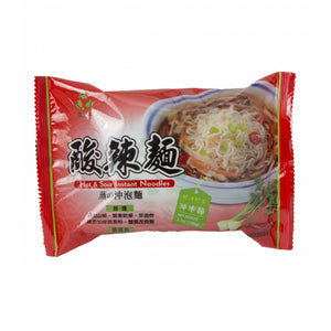 LeeZen Hot & Sour Instant Noodles 105g