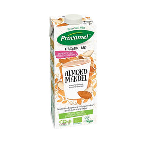 Provamel Organic Almond Drink Sweetened 1lt