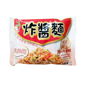 LeeZen Dry Noodles with Bean Paste 90g