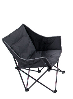 PATHFINDER LUXURY DELUXE FOLDING CHAIR