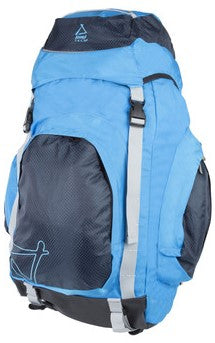 SCOUT TECH PRO AKELA Rucksack without Rain Cover. 60 LITRE