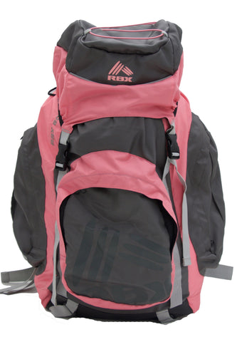 RBX 60 Rucksack with Rain Cover. 60 LITRE