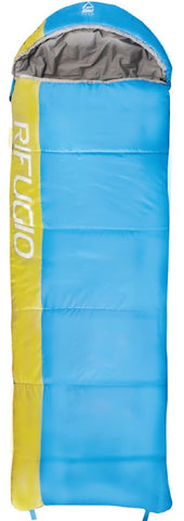 SCOUT TECH REFUGIO Sleeping Bag.