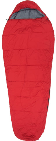 PATHFINDER EREBUS Sleeping Bag. Red