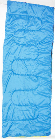 PATHFINDER NIMBA Sleeping Bag.   Light Blue