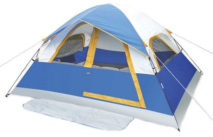 PATHFINDER CRILLON.  6-8 MAN RIGID FRAME TENT