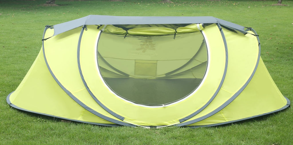 lowest price ae5ff 09fd7 CASTAWAY BATURA. 3-4 MAN POP UP TENT