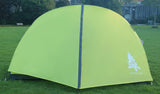CASTAWAY GYALI. 2-3 MAN BACKPACKING TENT