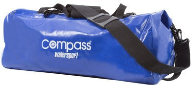 COMPASS Waterproof Shoulder Bag. 40 Litre