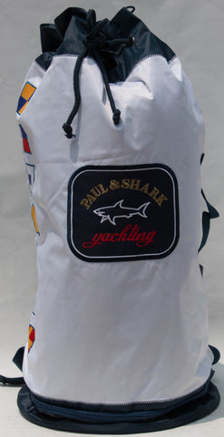 PAUL & SHARK Waterproof Rucksack.  60 Litre