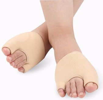 Have one to sell? Sell it yourself Gel Bunion Protection Sock Sleeve - Instant Pain Relief Blisters Gout Arthritis