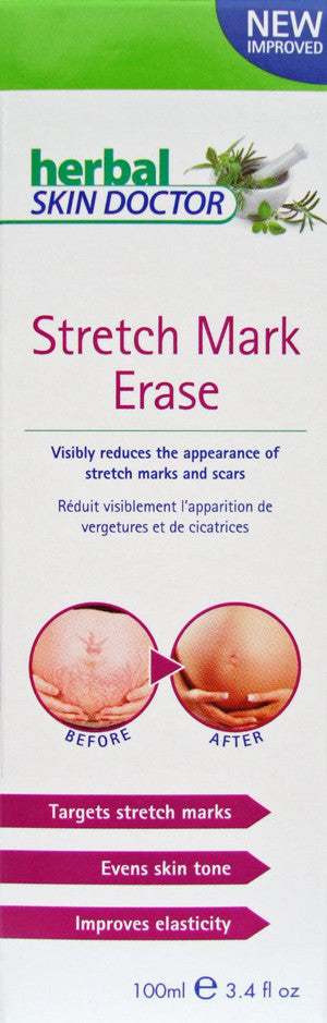 Stretch Mark Erase from Herbal Skin Doctor