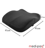 3D-Mesh-Orthopedic-Memory-Foam-Lumbar-back-Support-Cushion-Coccyx