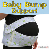 Maternity Pregnancy Support Belt  Ultimate comfort during pregnancy