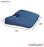 3D-Mesh-Orthopedic-Memory-Foam-Lumbar-Support-Cushion