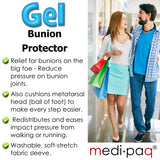 Gel Big Toe Bunion Protector