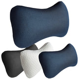 Memory Foam Travel Head Neck Rest