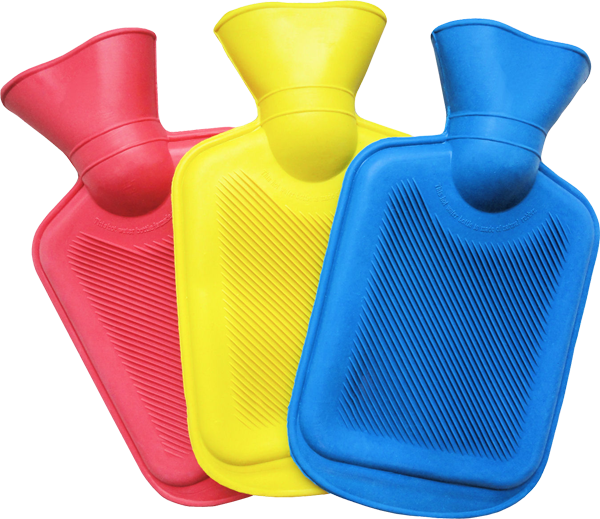 Mini Hot Water Bottles