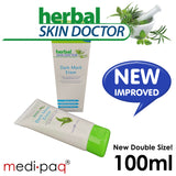 Medipaq Dark Mark Erase – Herbal Skin Doctor - 100ml Tube - The Anti Ageing Cream - Highly Effective – Reduce/Remove Age Spots, Freckles and Pigmentation Marks in Weeks!
