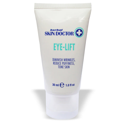 Instant Eye-Lift by the Herbal Skin Doctor