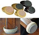FELT-Floor-Cups-Castors-to-PROTECT-Wood-Laminate-Lino-Floors