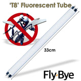 Medipaq Fluorescent UV Lamp - T8 / 10w for Electronic Fly  / Bug Zappers