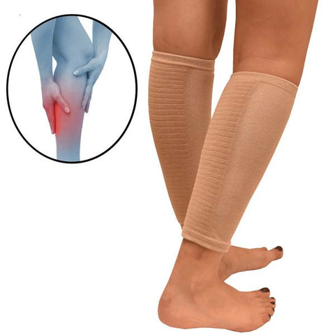 Therapeutic GEL Sleeve Calf Support