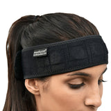 Magnetic Migraine & Pain Relief Headband  Therapeutic magnets for quick migraine / headache relief