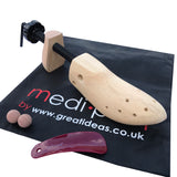 Medipaq® Shoe Stretchers
