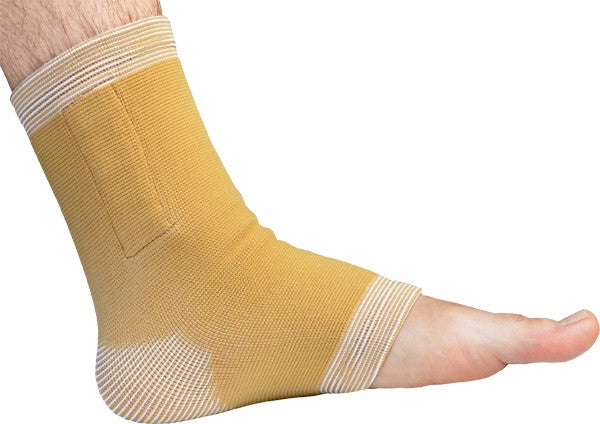 Recovery Magnetic Ankle Support - Our high quality ankle support offers all day comfort, support and magnets provide powerful magnetic therapy.