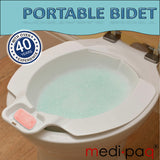 PORTABLE BIDET - Hygienic Personal Care