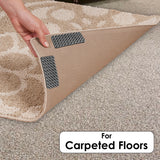 Non-Slip Mat and Rug Grippers