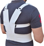 Our superior Posture Brace is designed to improve your posture instantly!