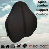 Spine Correct' Lumbar Support Cushion