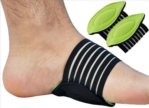 Cushioned-Arch-Supports-for-Weak-and-Fallen-Arches-plantar fasciitis