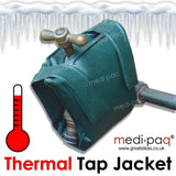 Thermal Tap Jacket