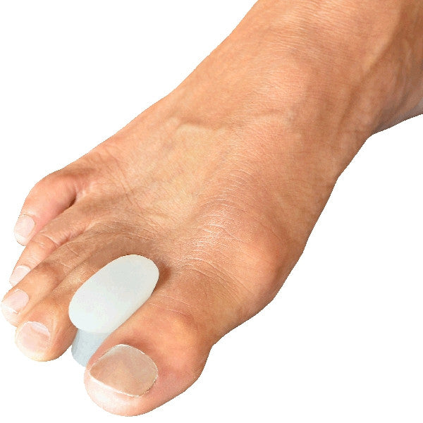 Soft Gel Toe Spreader & Divider