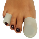 Medipaq® Gel Toe Protectors with Embedded Aloe Vera! (Double Pack)!