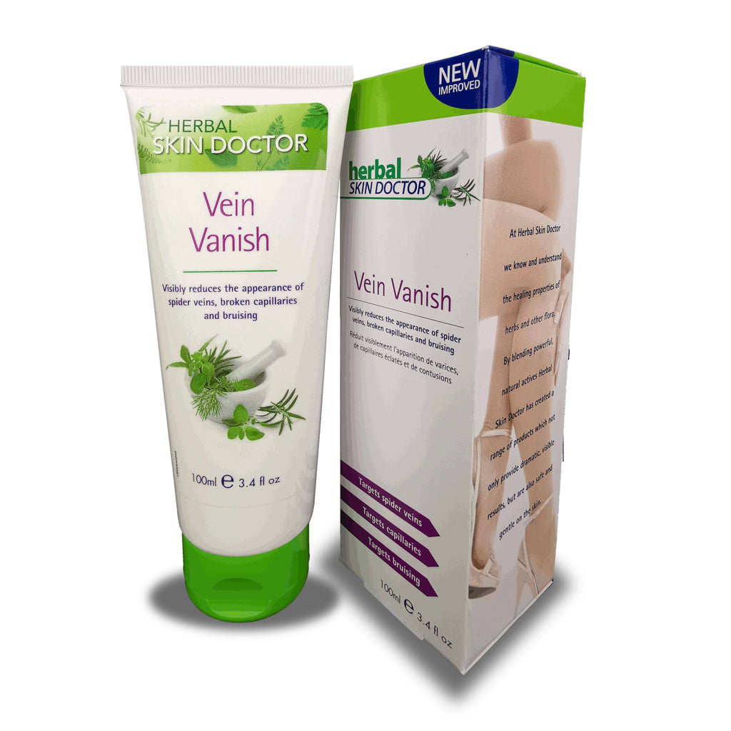 Vein Vanish - Herbal Skin Doctor - 100ml