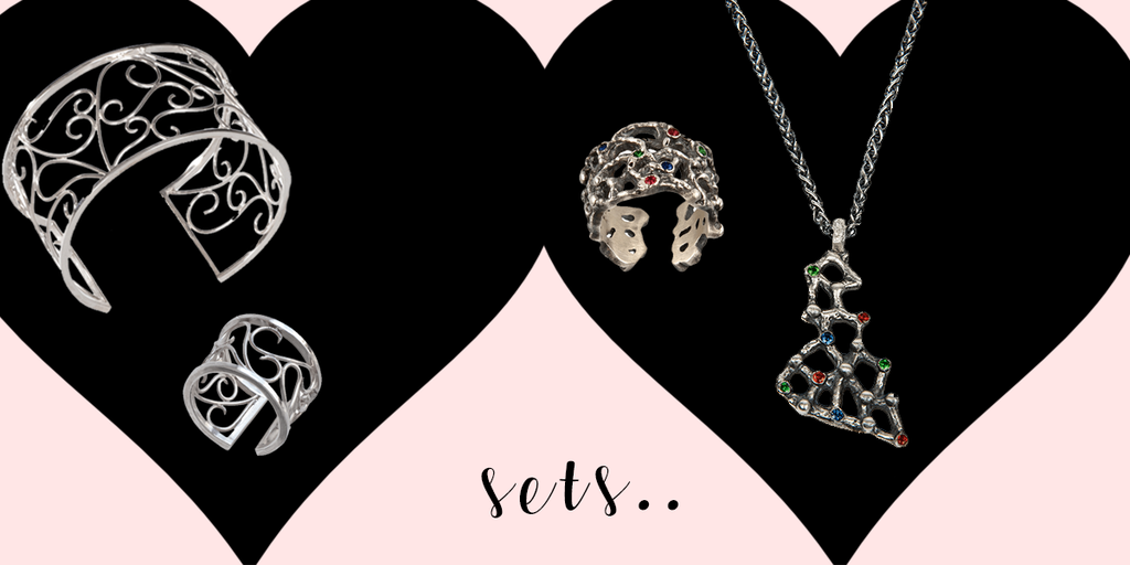 How to gift jewelry on Valentine's day | blingsense