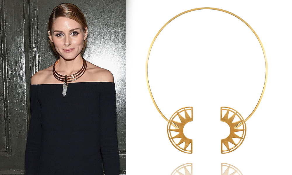 How To Wear Jewelry With A Little Black Dress