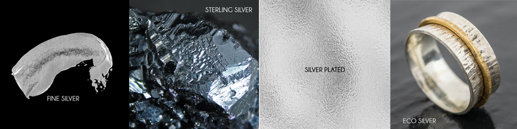 Silver categories | blingsense