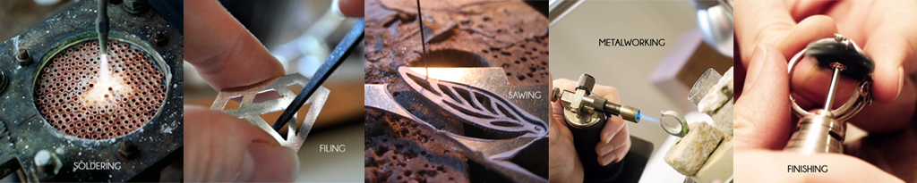 Steps of silver making | blingsense