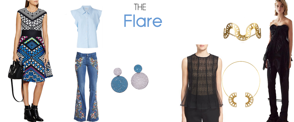 The Flare | blingtalks